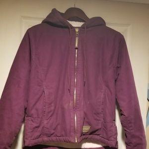 "Ladies ""carhartt"" style jacket"